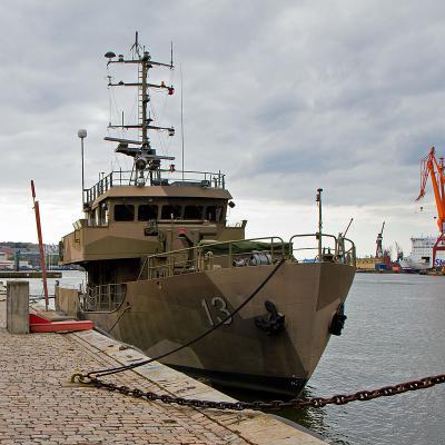HMS Kalmarsund